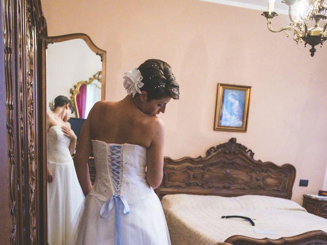 Il matrimonio di Daniele e Laura a Gerbole di Volvera, Torino 25