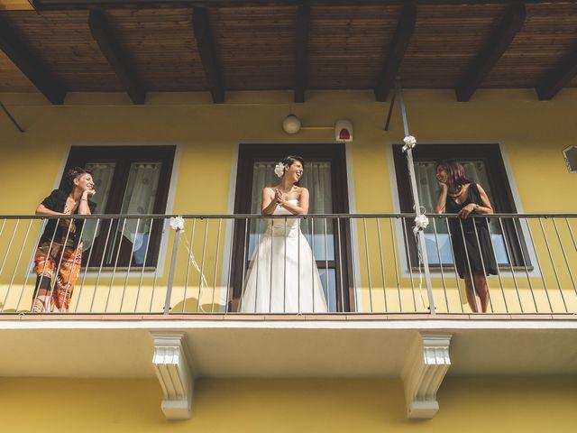 Il matrimonio di Daniele e Laura a Gerbole di Volvera, Torino 31