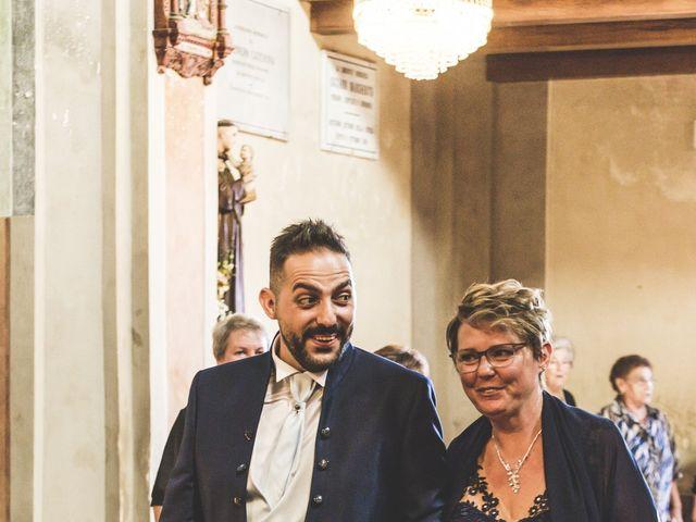 Il matrimonio di Daniele e Laura a Gerbole di Volvera, Torino 34