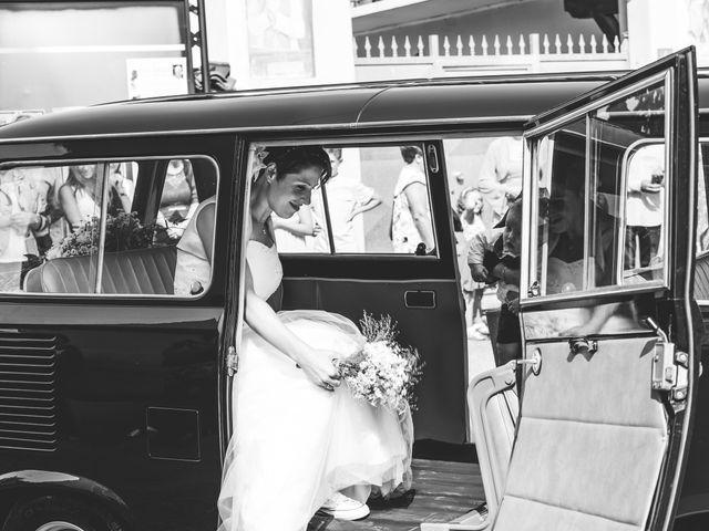 Il matrimonio di Daniele e Laura a Gerbole di Volvera, Torino 35