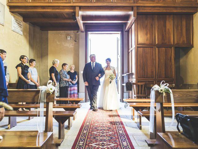 Il matrimonio di Daniele e Laura a Gerbole di Volvera, Torino 36