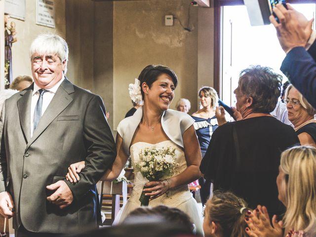 Il matrimonio di Daniele e Laura a Gerbole di Volvera, Torino 37