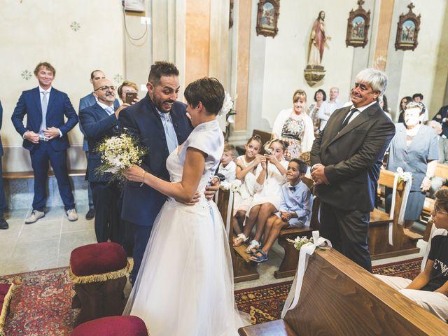 Il matrimonio di Daniele e Laura a Gerbole di Volvera, Torino 39