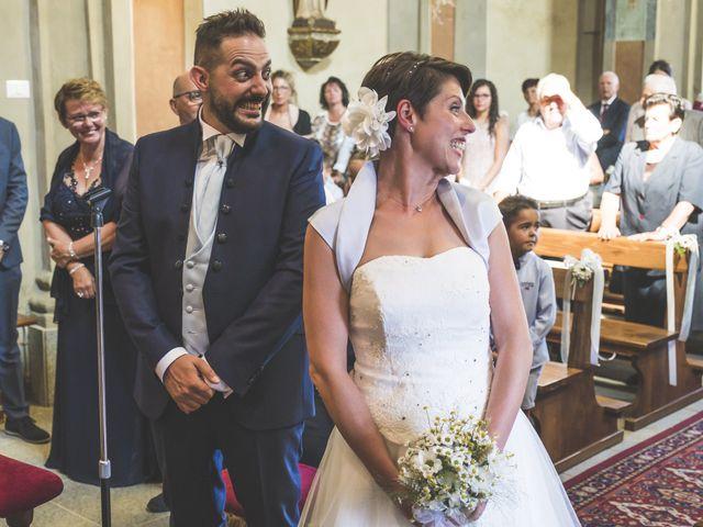 Il matrimonio di Daniele e Laura a Gerbole di Volvera, Torino 40