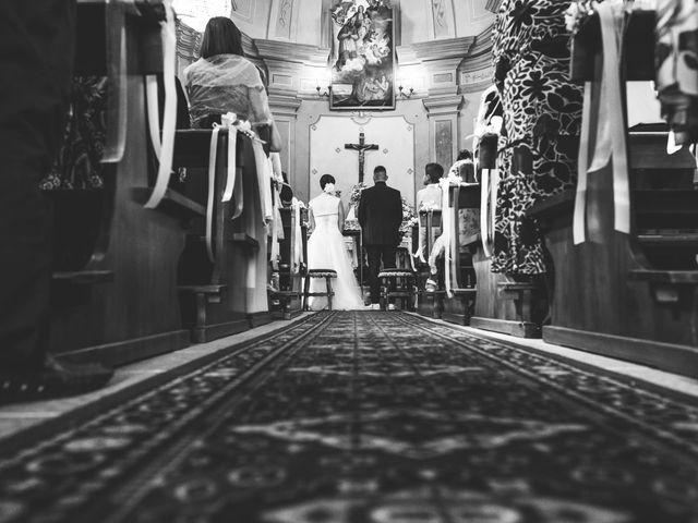 Il matrimonio di Daniele e Laura a Gerbole di Volvera, Torino 41