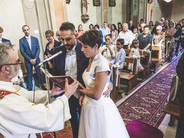 Il matrimonio di Daniele e Laura a Gerbole di Volvera, Torino 43