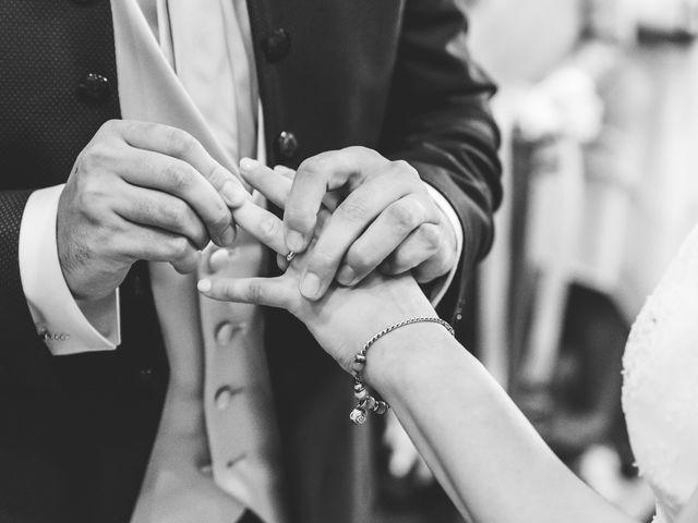 Il matrimonio di Daniele e Laura a Gerbole di Volvera, Torino 45