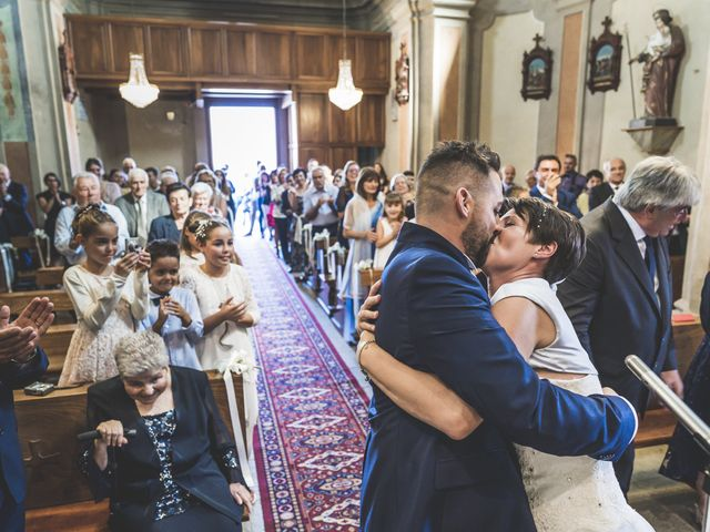 Il matrimonio di Daniele e Laura a Gerbole di Volvera, Torino 47