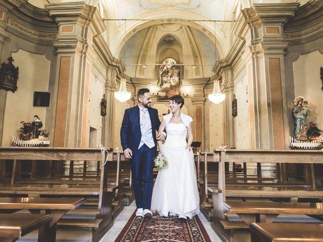 Il matrimonio di Daniele e Laura a Gerbole di Volvera, Torino 50