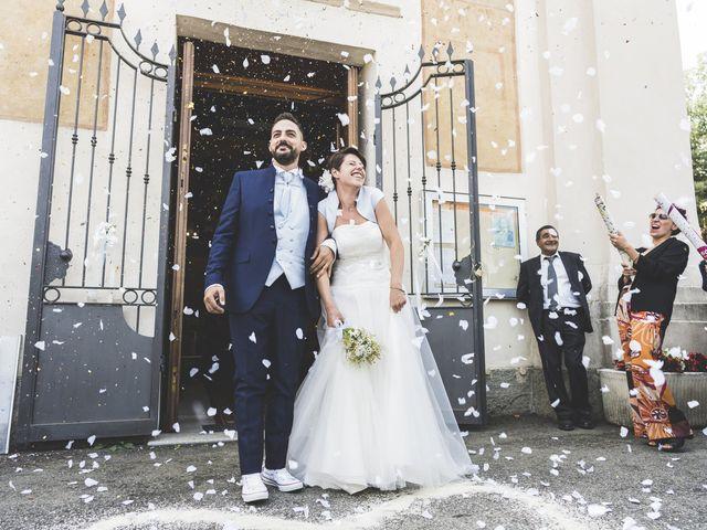 Il matrimonio di Daniele e Laura a Gerbole di Volvera, Torino 51