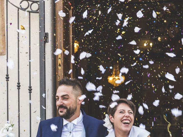 Il matrimonio di Daniele e Laura a Gerbole di Volvera, Torino 52