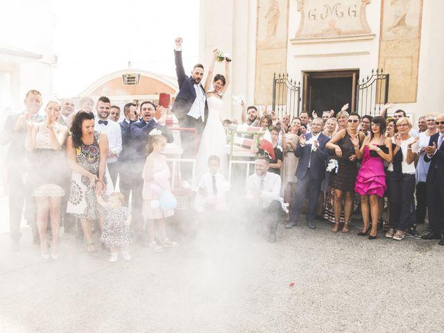 Il matrimonio di Daniele e Laura a Gerbole di Volvera, Torino 54