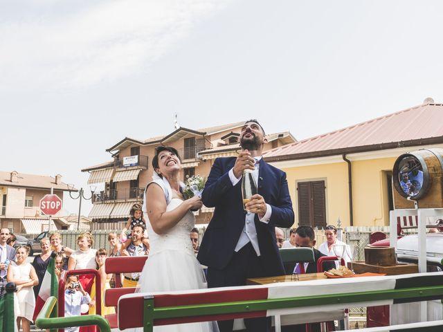 Il matrimonio di Daniele e Laura a Gerbole di Volvera, Torino 55