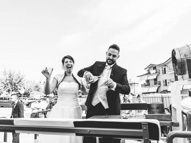Il matrimonio di Daniele e Laura a Gerbole di Volvera, Torino 56