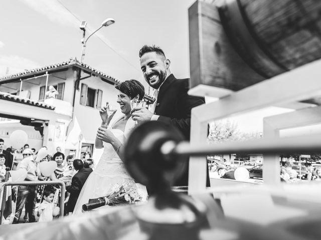 Il matrimonio di Daniele e Laura a Gerbole di Volvera, Torino 58