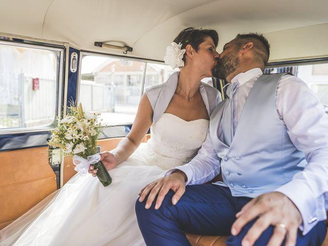 Il matrimonio di Daniele e Laura a Gerbole di Volvera, Torino 60
