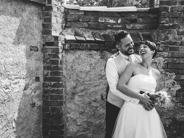 Il matrimonio di Daniele e Laura a Gerbole di Volvera, Torino 61