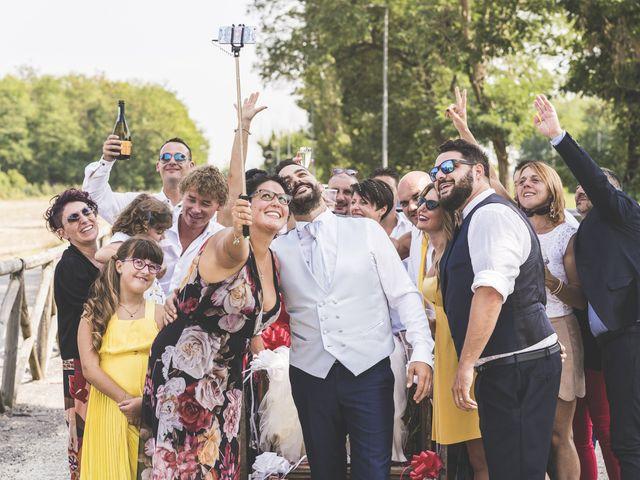 Il matrimonio di Daniele e Laura a Gerbole di Volvera, Torino 65