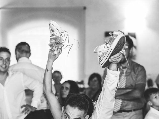 Il matrimonio di Daniele e Laura a Gerbole di Volvera, Torino 70