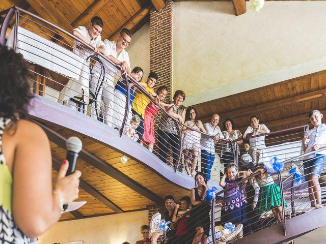 Il matrimonio di Daniele e Laura a Gerbole di Volvera, Torino 71