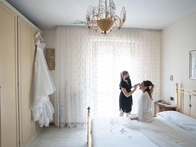 Il matrimonio di Giovanni Paolo e Linda a Grottammare, Ascoli Piceno 3