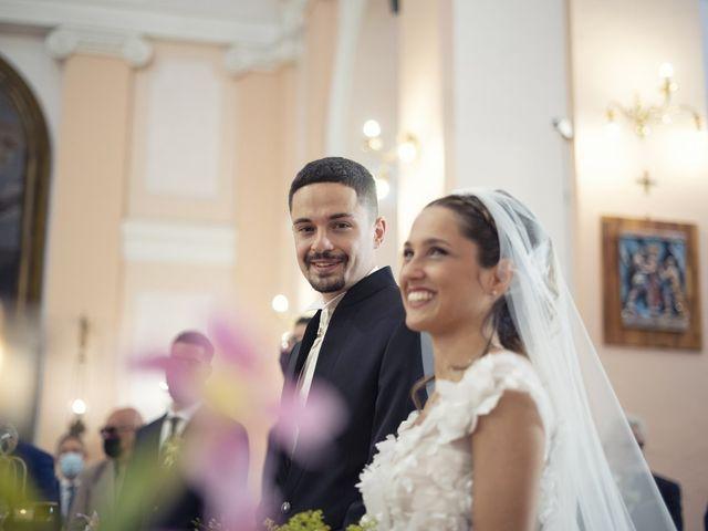 Il matrimonio di Giovanni Paolo e Linda a Grottammare, Ascoli Piceno 14