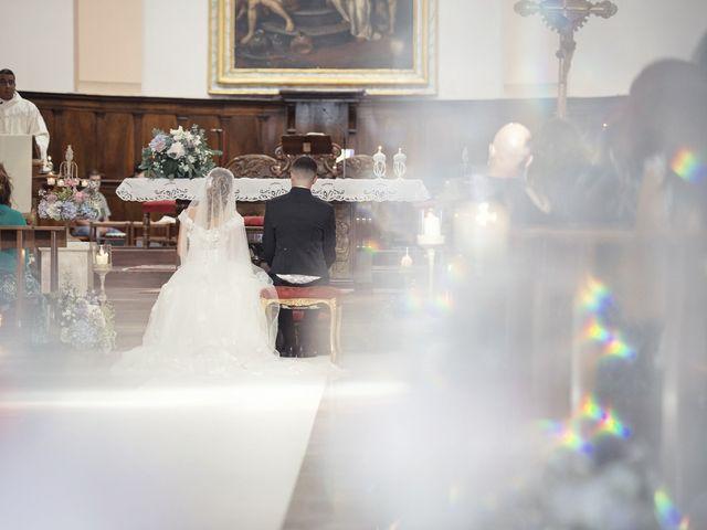 Il matrimonio di Giovanni Paolo e Linda a Grottammare, Ascoli Piceno 15