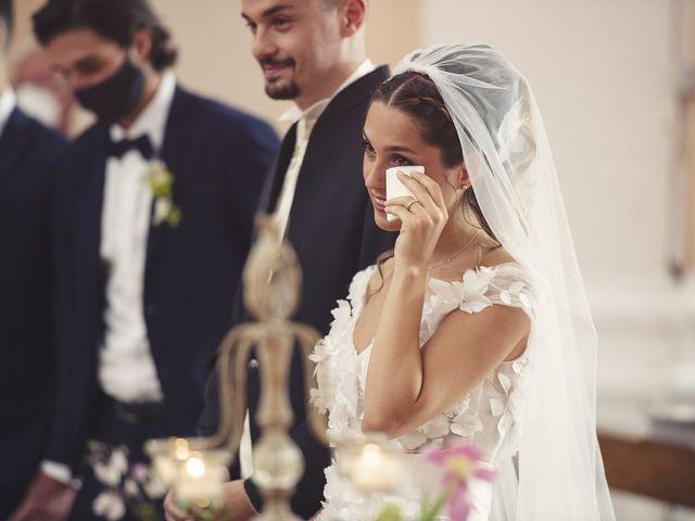 Il matrimonio di Giovanni Paolo e Linda a Grottammare, Ascoli Piceno 18
