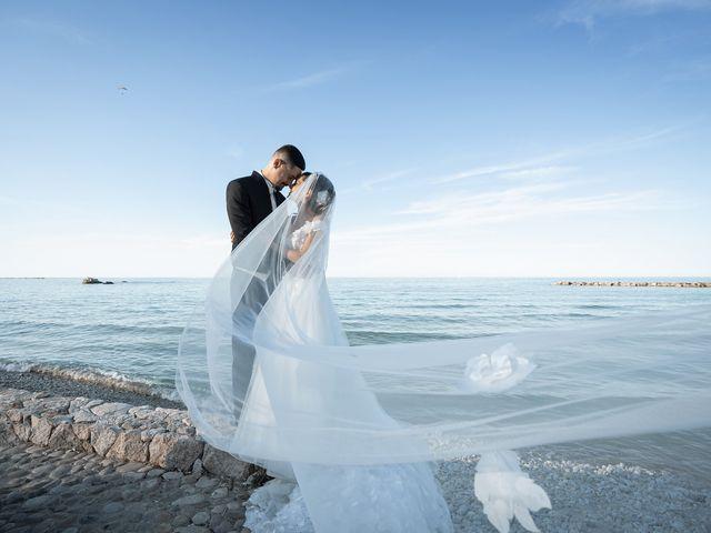 Il matrimonio di Giovanni Paolo e Linda a Grottammare, Ascoli Piceno 22