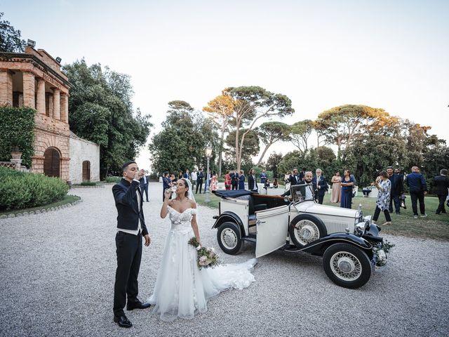 Il matrimonio di Giovanni Paolo e Linda a Grottammare, Ascoli Piceno 29