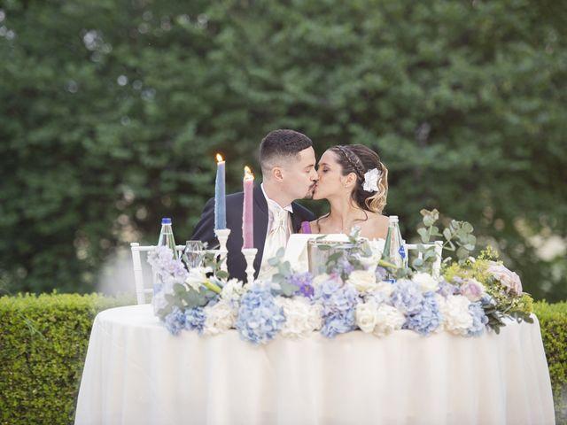 Il matrimonio di Giovanni Paolo e Linda a Grottammare, Ascoli Piceno 32