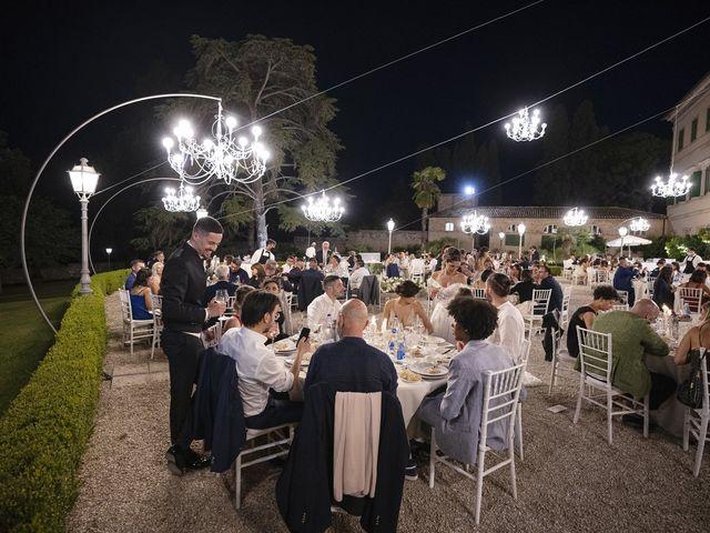 Il matrimonio di Giovanni Paolo e Linda a Grottammare, Ascoli Piceno 34