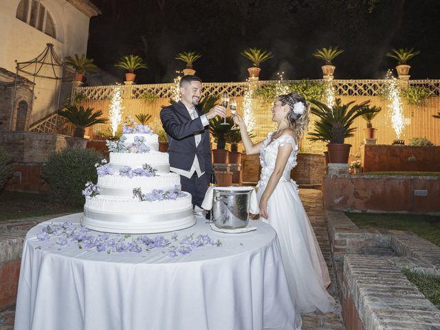 Il matrimonio di Giovanni Paolo e Linda a Grottammare, Ascoli Piceno 36
