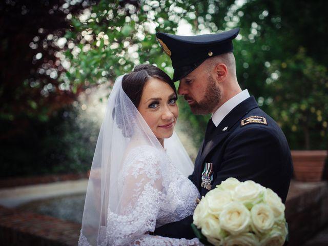 Il matrimonio di Sergio e Irina a Modena, Modena 4