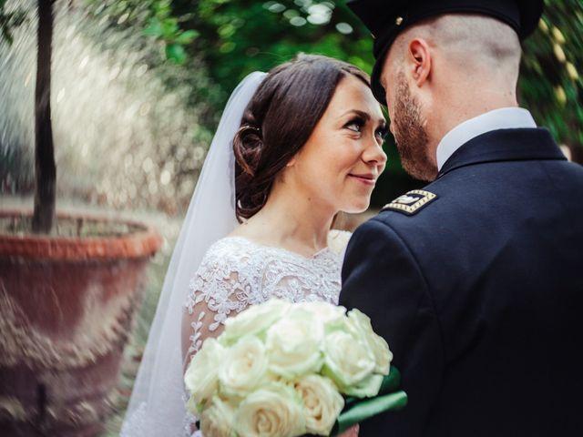 Il matrimonio di Sergio e Irina a Modena, Modena 7