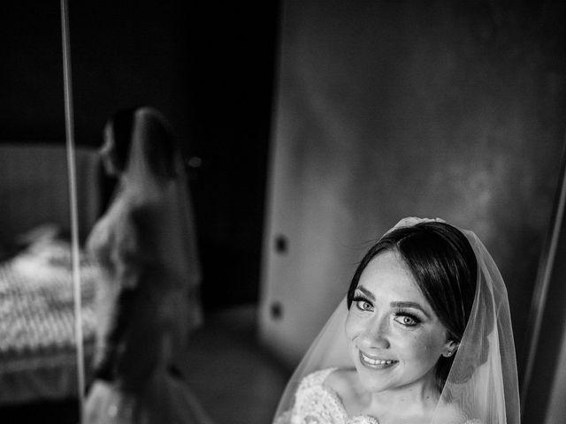 Il matrimonio di Sergio e Irina a Modena, Modena 8