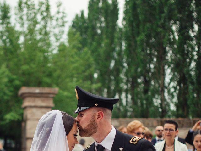 Il matrimonio di Sergio e Irina a Modena, Modena 14