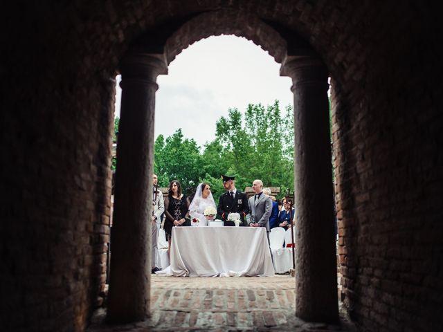 Il matrimonio di Sergio e Irina a Modena, Modena 16