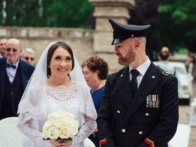 Il matrimonio di Sergio e Irina a Modena, Modena 18