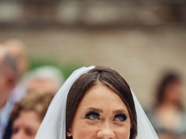 Il matrimonio di Sergio e Irina a Modena, Modena 19