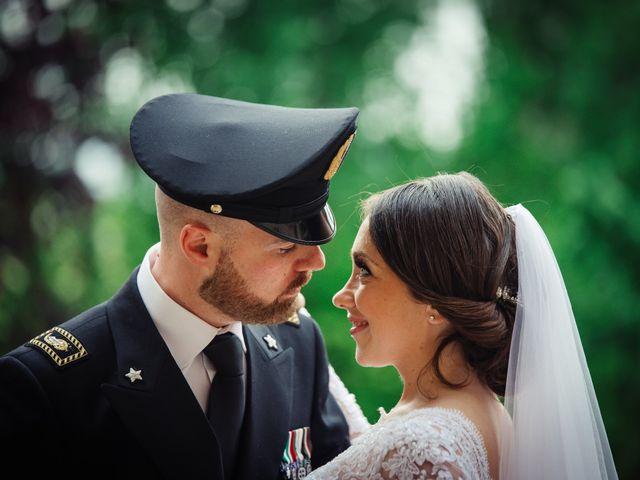 Il matrimonio di Sergio e Irina a Modena, Modena 22