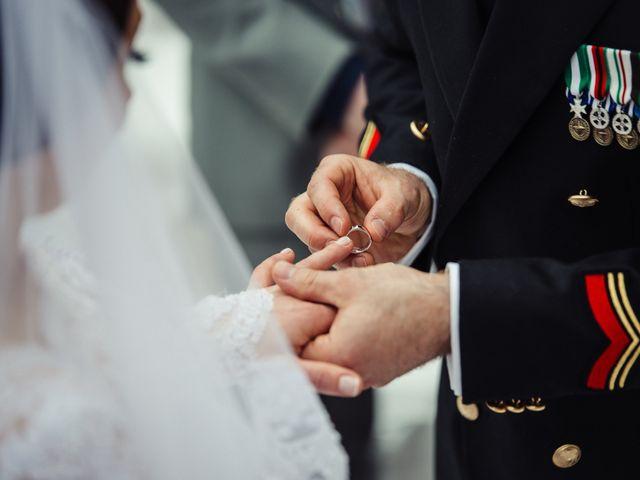 Il matrimonio di Sergio e Irina a Modena, Modena 23
