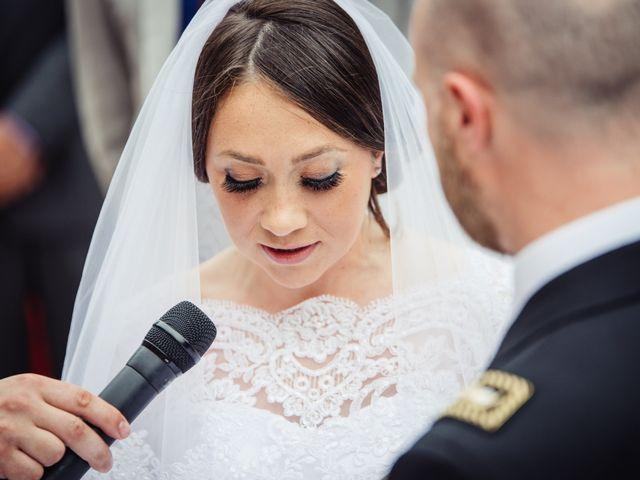 Il matrimonio di Sergio e Irina a Modena, Modena 24