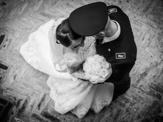 Il matrimonio di Sergio e Irina a Modena, Modena 28