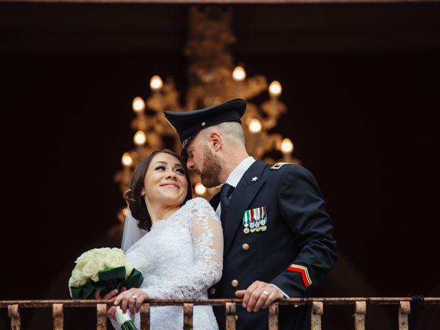 Il matrimonio di Sergio e Irina a Modena, Modena 29