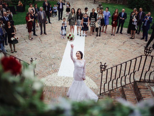Il matrimonio di Sergio e Irina a Modena, Modena 30