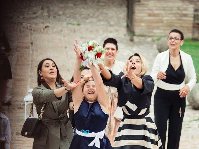 Il matrimonio di Sergio e Irina a Modena, Modena 32