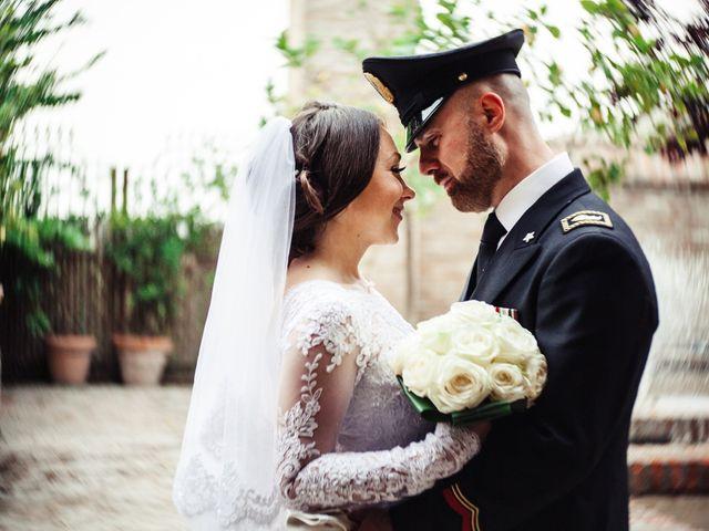 Il matrimonio di Sergio e Irina a Modena, Modena 34
