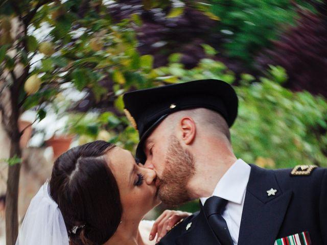 Il matrimonio di Sergio e Irina a Modena, Modena 35