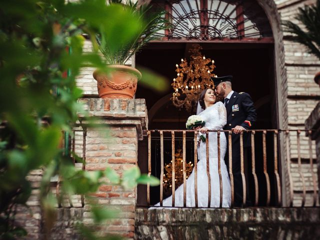 Il matrimonio di Sergio e Irina a Modena, Modena 36